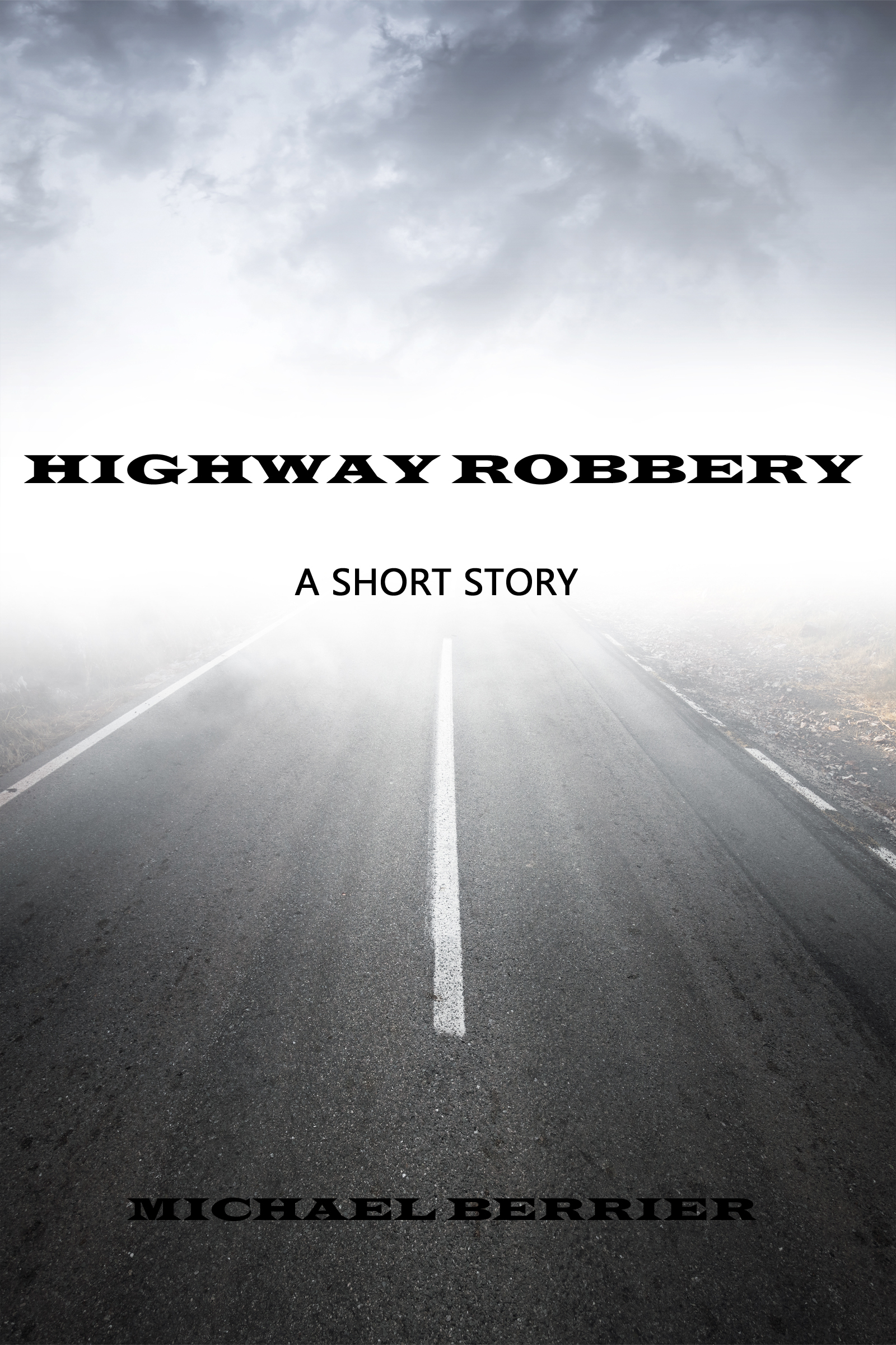 Highway Robbery (short story)